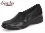 Semler Ria R1805-012-001 schwarz Soft-Nappa