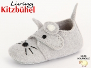 Living Kitzbühel 3002-620 reine Schurwolle