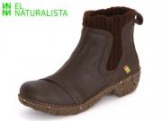 El Naturalista Yggdrasil NE23 brown Soft Grain