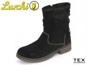 Lurchi 33-17013-21 black Suede