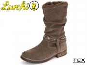 Lurchi 33-17003-44 bungee Suede