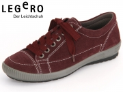 Legero Tanaro 7-00820-68 burgundy Velour