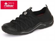 Rieker L0551-00 schwarz Jura