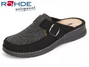 Rohde 6681-90 schwarz Softfilz