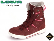 Lowa Lilly GTX Mid 340130-3751 bordeaux beere