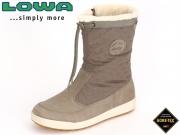Lowa Valloire GTX Mid 420515-0498 schilf reed