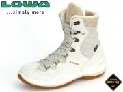 Lowa Calceta GTX Ws 420412-0011 creme Leder-Textil
