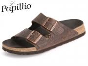 Papillio Arizona 1001586 brown Relief