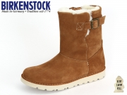 Birkenstock Westford 424763 nut Leve