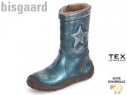 Bisgaard 61024.216-606 blue Leder