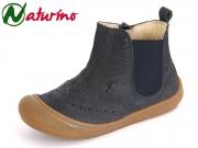 Naturino 001201026401-9101 blue Nabuk