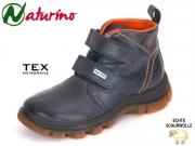 Naturino 001250125801-9101 bleu arrancia Vitello cerato