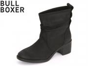 Bullboxer 754 E6 L504-BKNBTD70 black