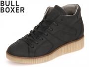 Bullboxer 932500E5L-BLCKTD70 black