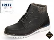 Fretz Men Cooper 1302.3913-51 schwarz Lord