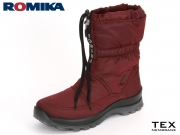 Romika Alaska 118 87018-76-403 bordo Techno