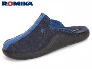 Romika Mokasso 62 61042-54-503 marine