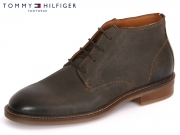 Tommy Hilfiger FM56821896-R2285OUNDER 3N 201 dark brown