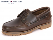Tommy Hilfiger FM58621949-T2285IDE01A1 211 coffee