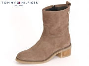 Tommy Hilfiger FW56821483-F1285LORENCE 2B 906 mink Suede