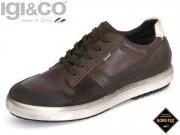 Igi&Co USMGT 67202-00 grigio scuro Vit.Vacc.Lucida