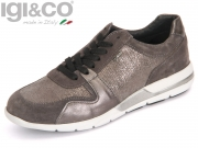 Igi&Co DAG16770 grigio sc grigio