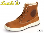 Lurchi Doug 33-14773-47 tan tabacco Leder