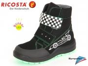 Ricosta Race 57.32600-096 schwarz Kento Poco