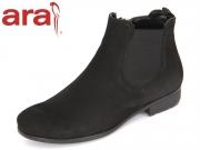 ARA Yal-St 12-48934-71 schwarz