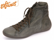 Softinos Nit 900323002 military Washed Leather