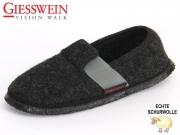 Giesswein Türnberg 40164-019 anthrazit Filz