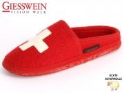 Giesswein Reinach 46298-311 rot Schurwolle