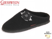 Giesswein Neuweiler 47103-022 schwarz Schurwolle