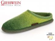 Giesswein Notzen 45102-451 avocado Schurwolle