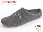 Giesswein Vaterstetten 45250-017 schiefer Schurwolle
