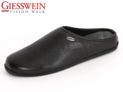 Giesswein Milo 47320-022 schwarz Leder