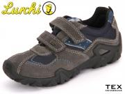 Lurchi MALO 33-18230-25 grey Suede