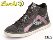 Lurchi 33-13772-25 charcoal Suede