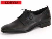 Lloyd Dejan 26-552-10 schwarz Toscana Calf P12