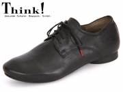 Think! guad 83290-00 schwarz Soft Calf