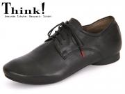 Think! guad 83290-00 schwarz Soft Calf