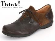 Think! KONG 88651-42 espresso capra Rustico