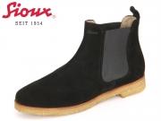 Sioux Jantina 59570 schwarz Sado