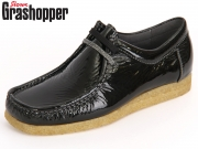 Sioux Grashopper D 141 59399 schwarz Raga