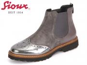 Sioux Vellisa 59702 steel asphalt steel Girona Sado Nappa