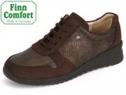 Finn Comfort Sidonia 02364-901497 grizzly bronzo Cherokee Kalahari