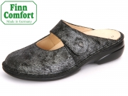 Finn Comfort Stanford 02552-525397 blackargento Iras