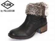 PLDM Coventry CML 74322-315 black Leather