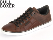Bullboxer 771 K2 5100 DRBBKS brown Leder