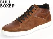 Bullboxer 779 K5 5740 ASACOS cognac Leder